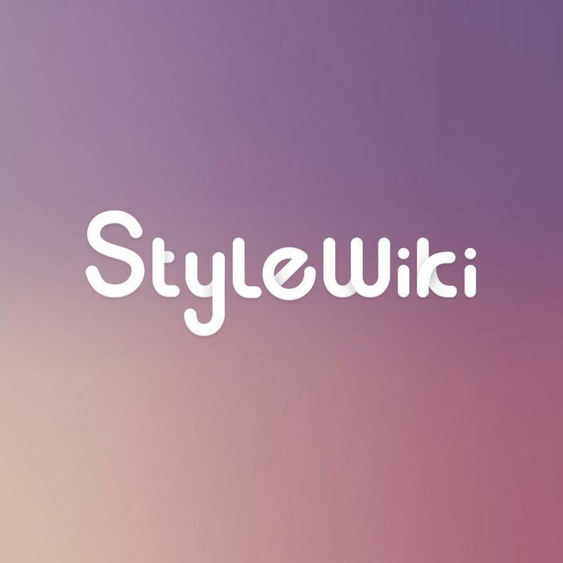 StyleWiki_logo